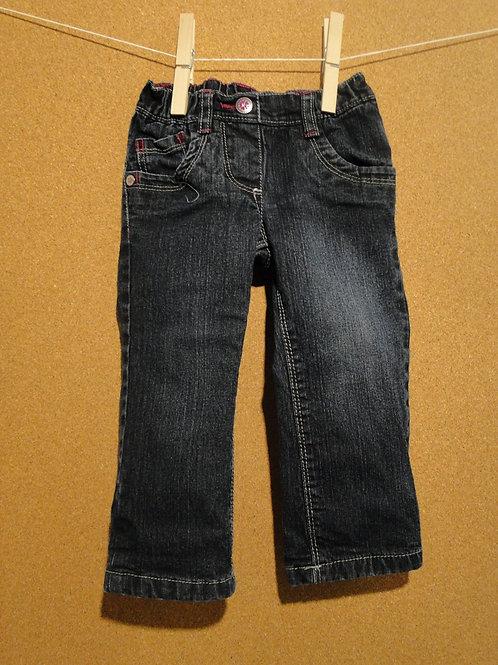 Pantalon Lupilu : Taille 18 mois