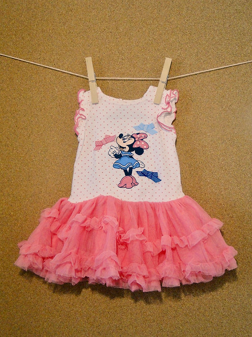 Robe Disney : Taille 68cm
