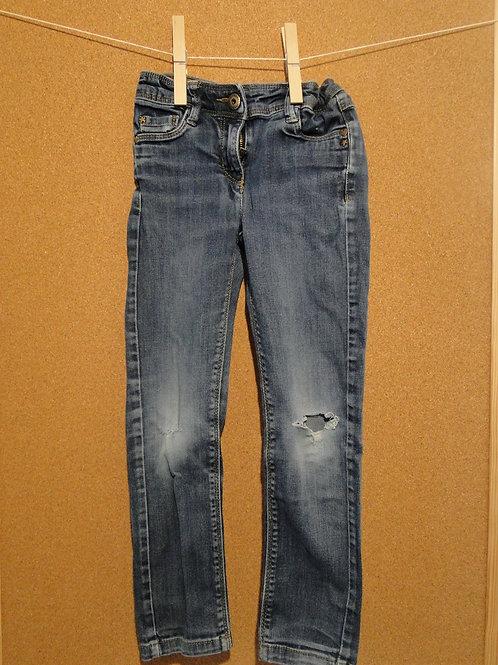 Pantalon Vertbaudet : Taille 4 ans