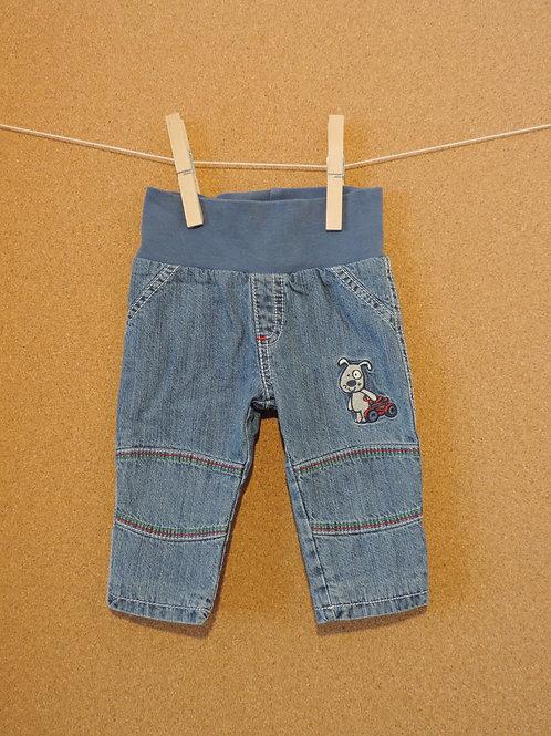 Pantalon Baby Club : Taille 62cm