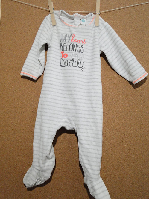 Pyjama Tex T.12m