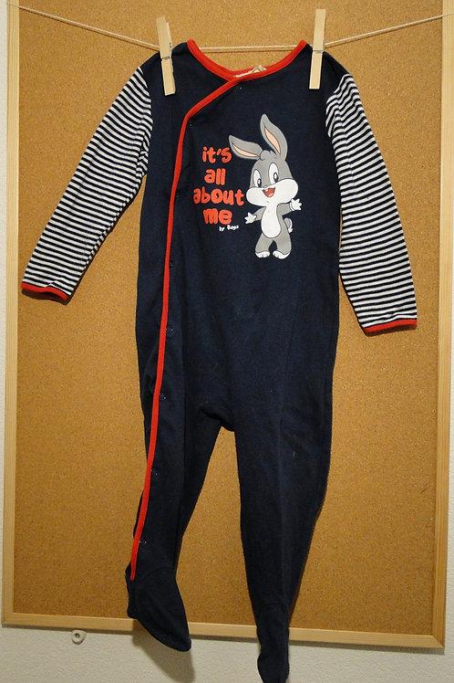 Pyjama Looney Tunes T.98