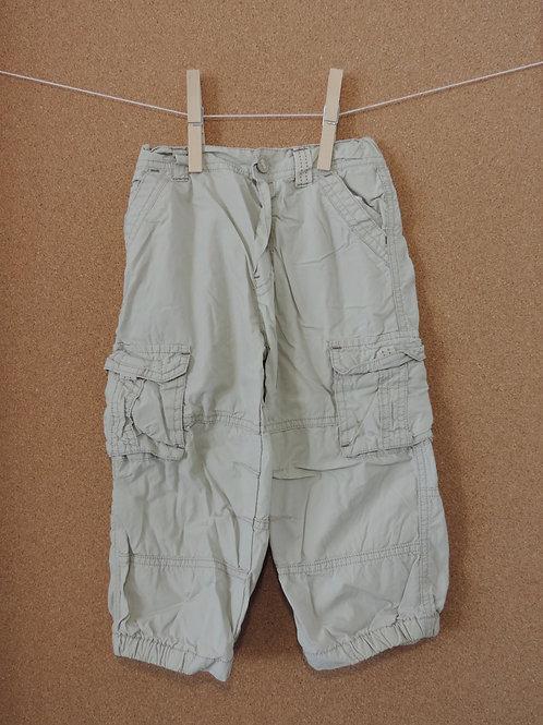 Pantalon M : Taille 92cm