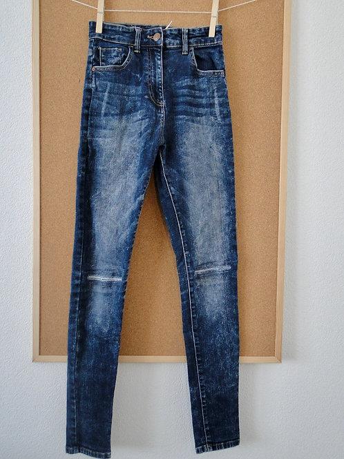 Pantalon Kiabi T.146