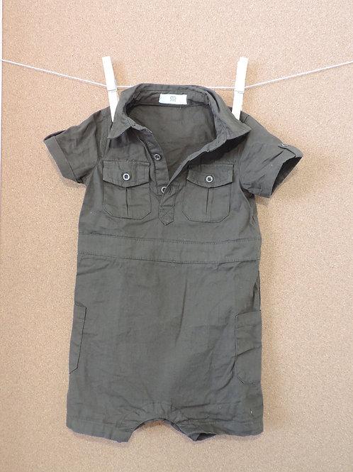 Combi Short RR : Taille 80cm