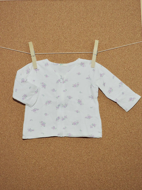 Jaquette Benetton Baby : Taille 62cm