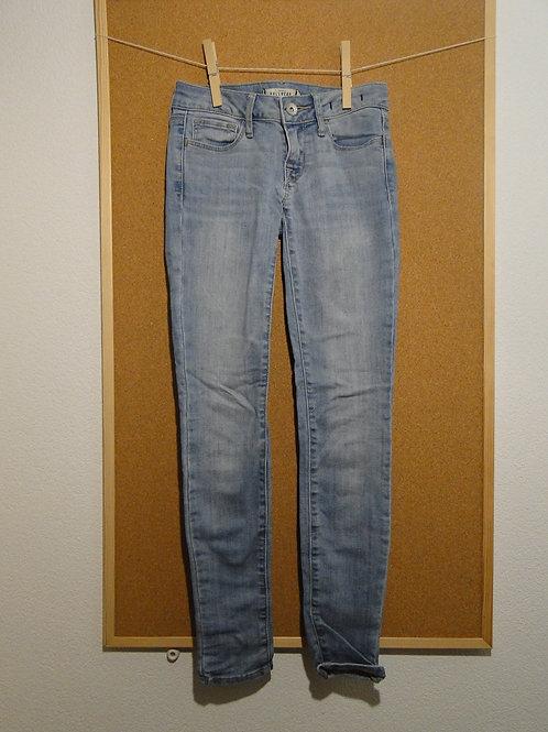 Pantalon Bullhead Black : Taille XS