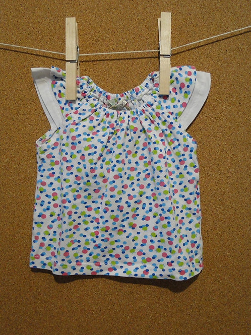*T-shirt Benetton Baby T.56