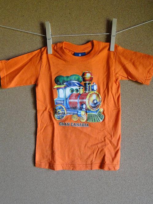 T-shirt T. 24 mois