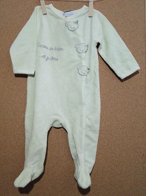 Pyjama Petit Kimbaloo T.6m