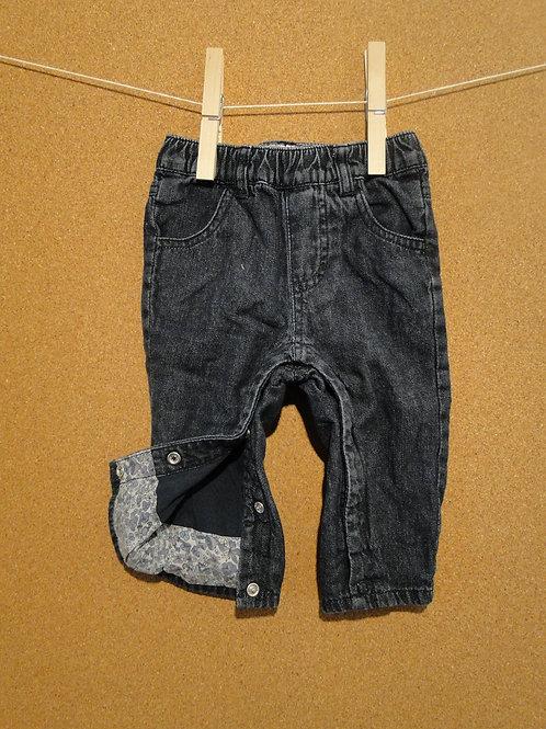 Pantalon Vertbaudet : Taille 3 mois