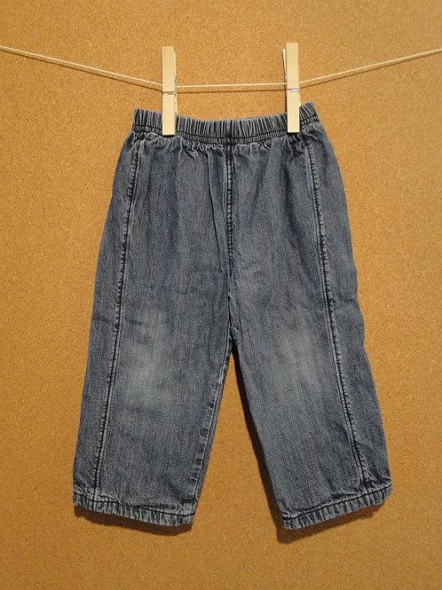 Pantalon Baby Club : Taille 12 mois
