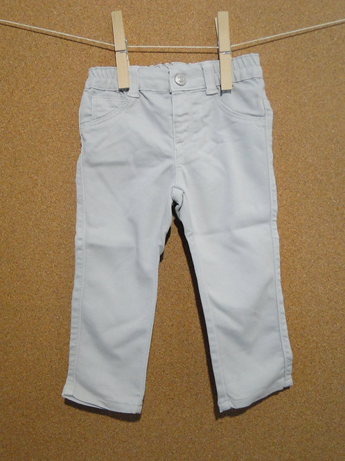 Pantalon Benetton Baby : Taille 9 mois