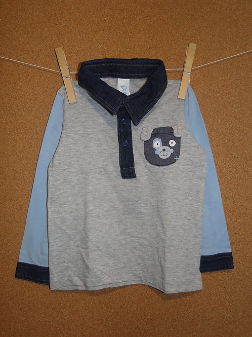 Pull Baby Club : Taille 24 mois