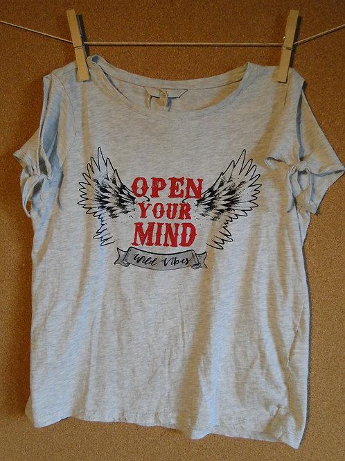 T-shirt Clockhouse T. S