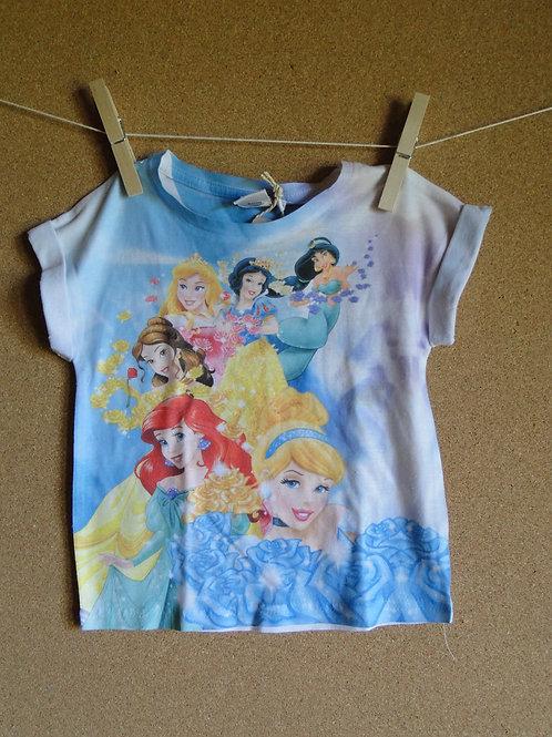 T-shirt Disney T. 2 ans