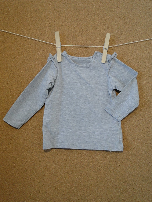Pull : Taille 74cm