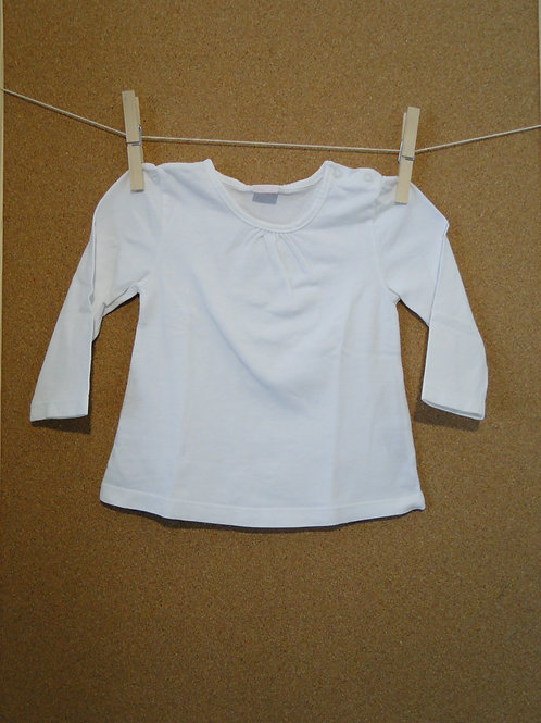 Pull Smile : Taille 80cm