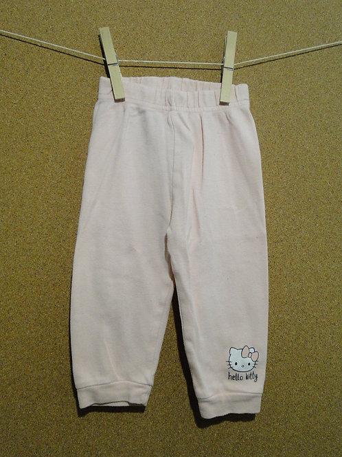 Legging Hello Kitty : Taille 18 mois