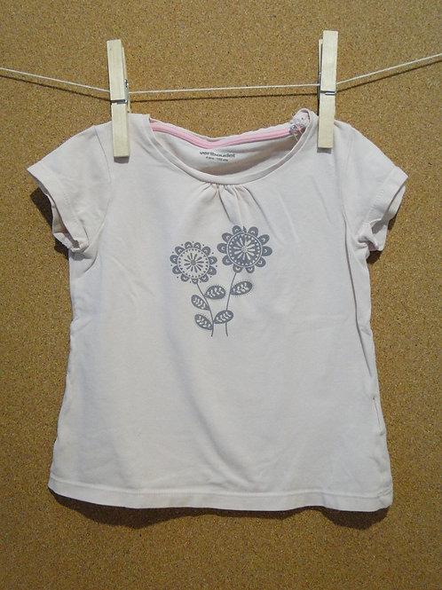 T-shirt Verbaudet T.104