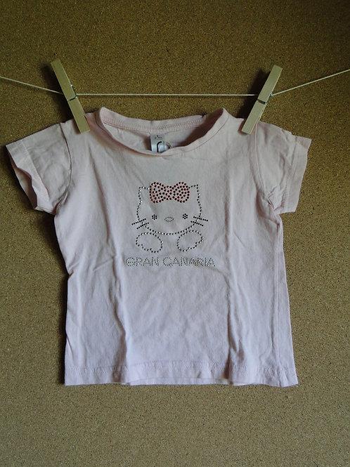 T-shirt Sol'S T. 86