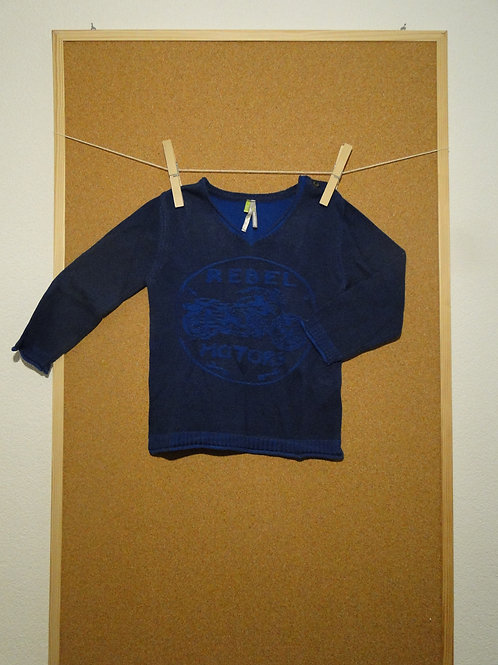 Pull Orchestra : Taille 86cm