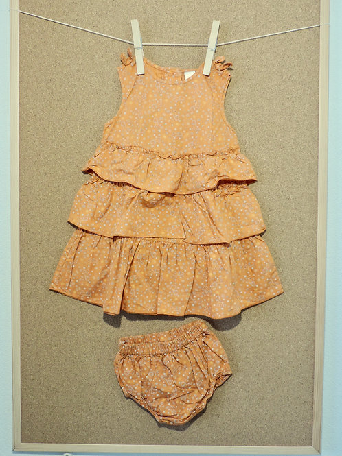 Robe Baby Cub : Taille 86cm