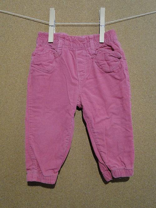Pantalon H&M : Taille 12 mois