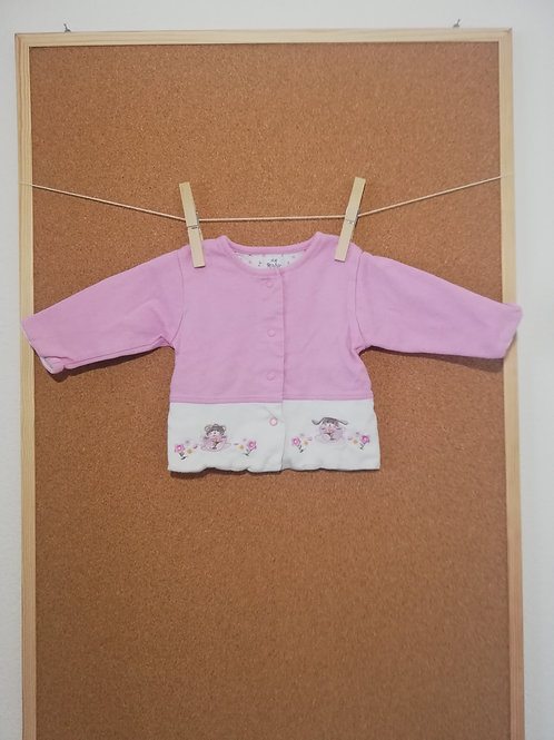 Jaquette H&M Baby : Taille 62cm