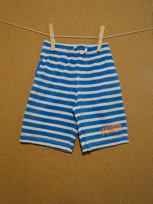 Short Palomino : Taille 116cm