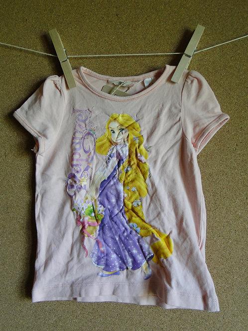 T-shirt H&M T.92
