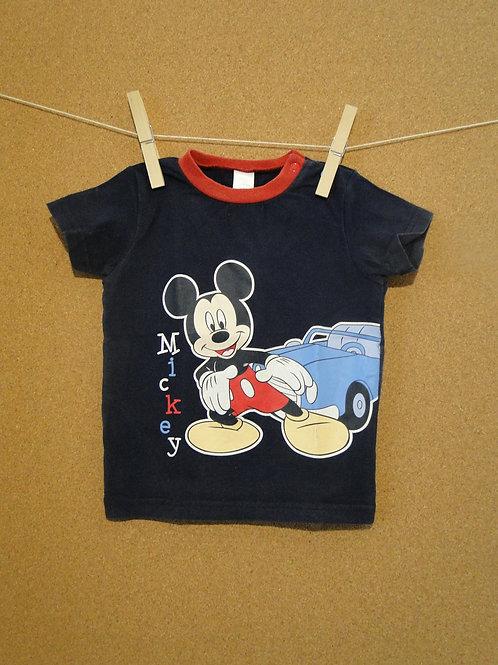 T-Shirt Disney C&A : Taille 86cm