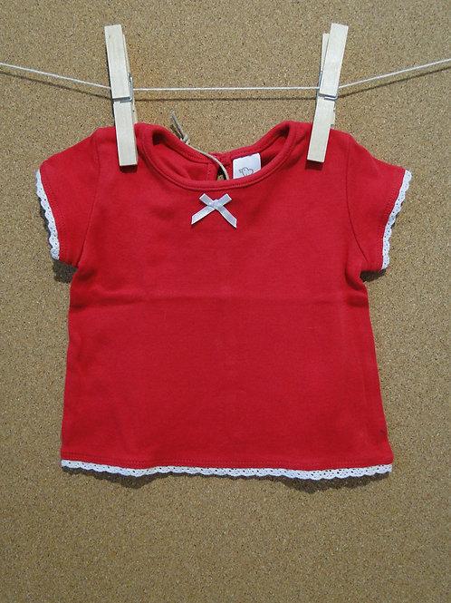 T-shirt Baby Club T.62