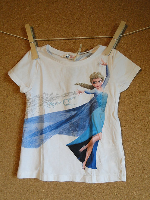 T-shirt H&M T.98
