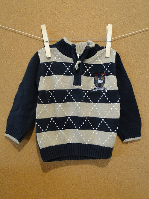 Pull Baby Club : Taille 86cm