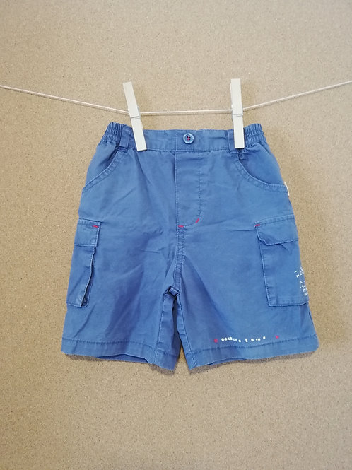 Short Baby Club : Taille 92cm