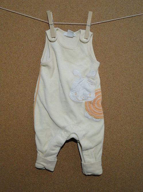 Pyjama H&M : Taille 62cm