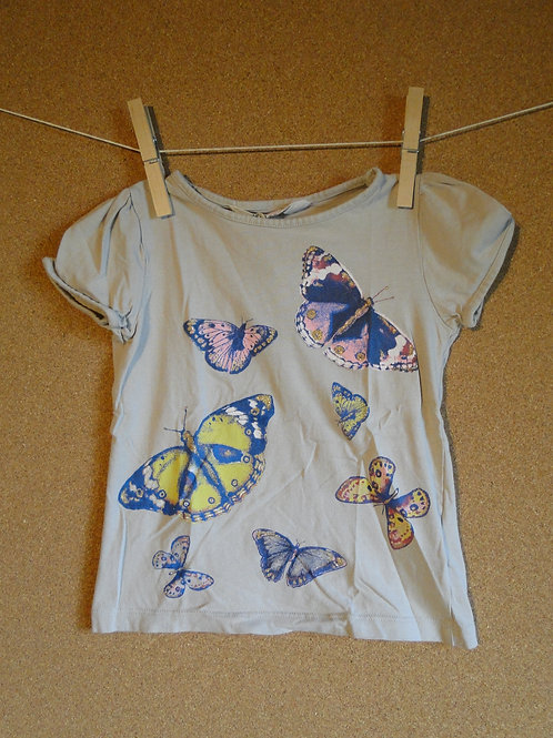 T-shirt H&M T.110