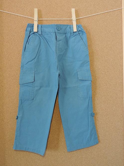 Pantalon Mon Coeur : Taille 86cm