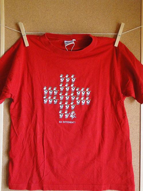 T-shirt T.S