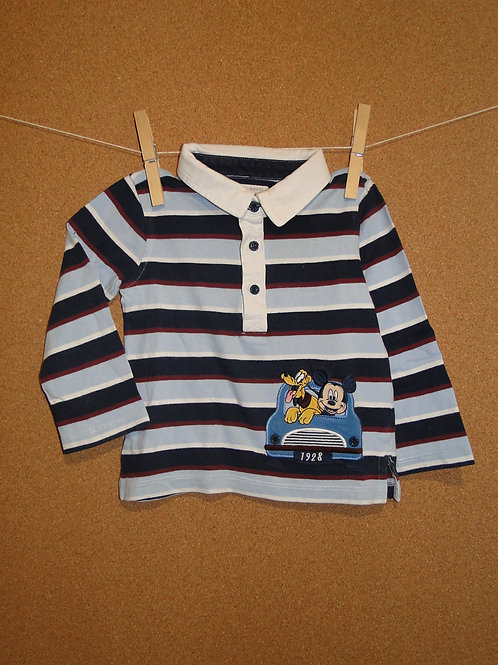 Pull Disney : Taille 24 mois