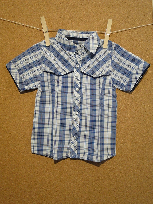 T-Shirt Monna Rosa : Taille 98cm