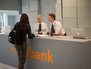 MOODBANK 29 Manners St, Wellington,  open for business