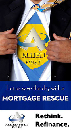 Allied First Bank - Direct-Mail