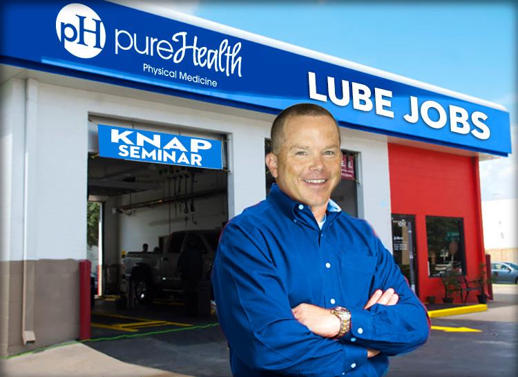 Pure Health- KNAP Presentation