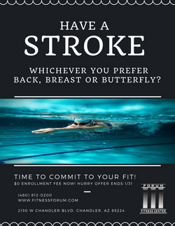 fitness forum stroke ad