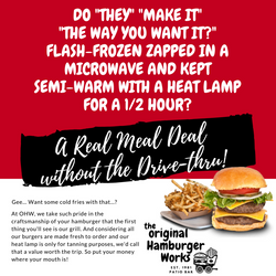 OHW heat lamp AD