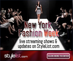 AOL - StyleList Fashion Week#3