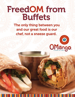 OMango Anti-Buffet ad 2