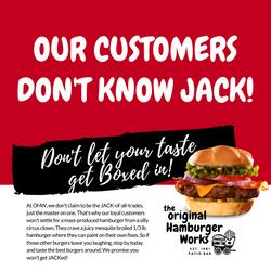 OHW Jack AD-2